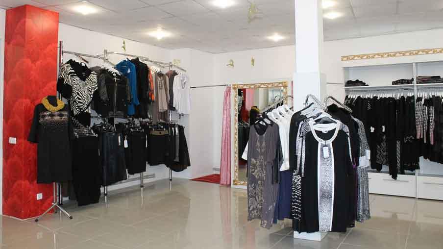 Магазины женского белья луганск порно фото парни женском белье